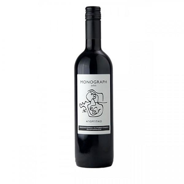 Gaia Winery Monograph Agiorgitiko Nemea-31