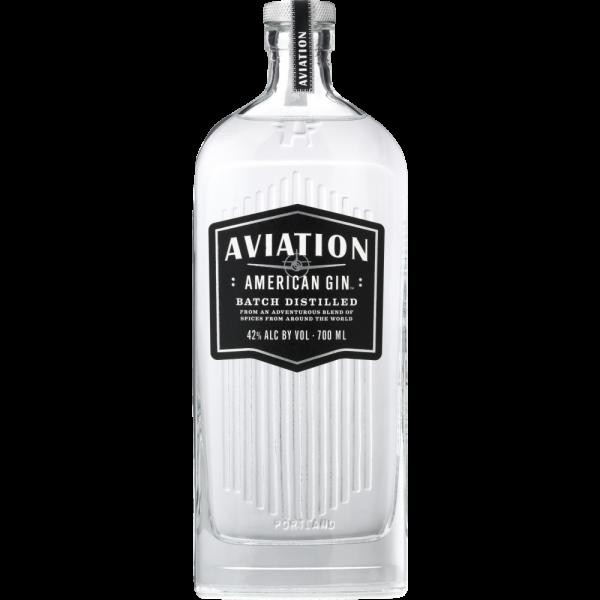 Aviation Gin Portland USA-31