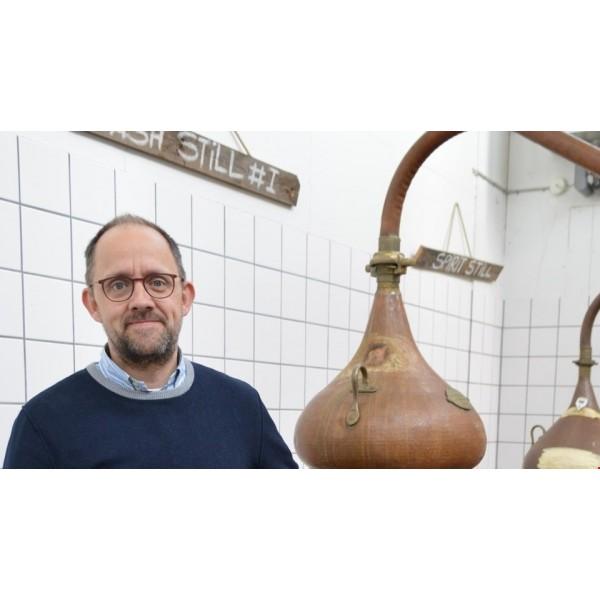 Copperpot Gin Organic Trolden Destilleri Kolding-31