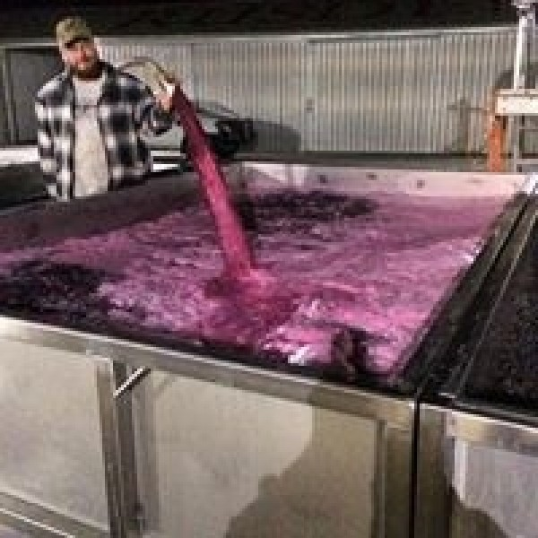Driftsand Rusden Wines Barossa Valley GSM-31