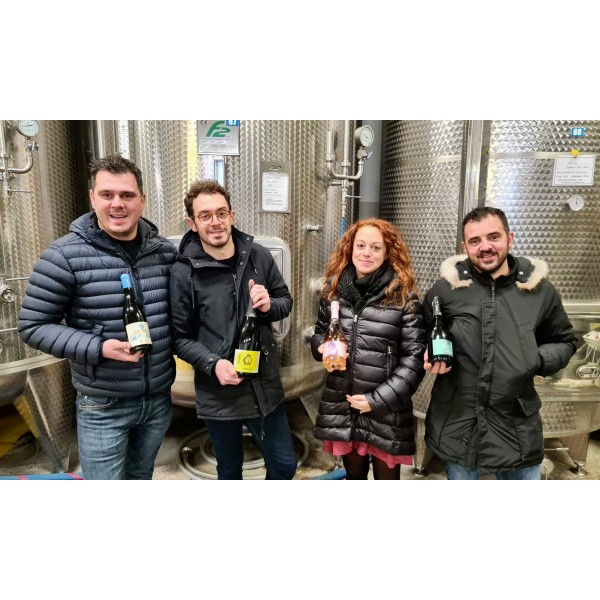 CantinaBorgaProseccoMoscatoDolceDocTrevisoVenetovegancertified-31