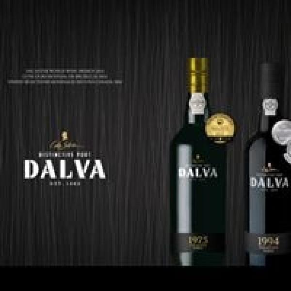 Dalva Port 30 års Tawny-31
