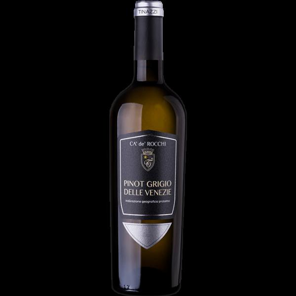 Ca de Rocchi Pinot Grigio-34