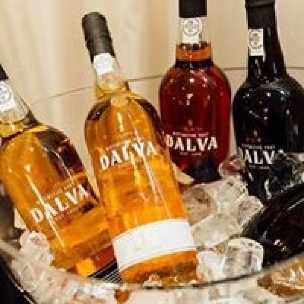 Dalva Tawny Port-31