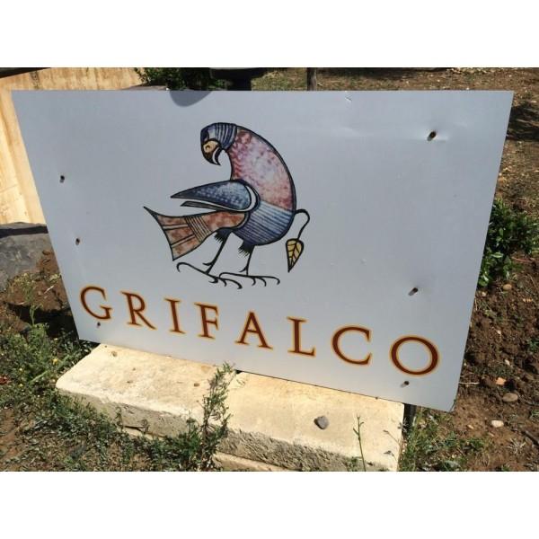 Grifalco Daginestra DOC Aglianico del Vulture Basilicata-31