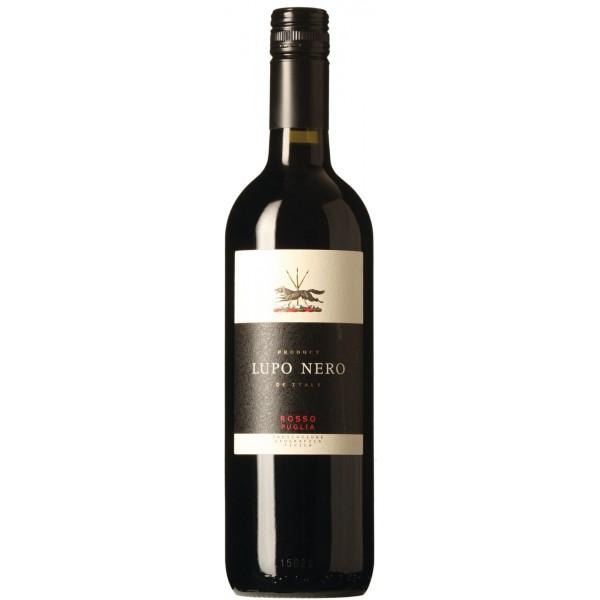 Lupo Nero Rosso IGT Puglia-31