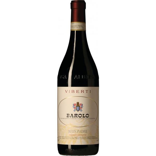 """Barolo DOCG """"BUON PADRE"""" Viberti-31"""