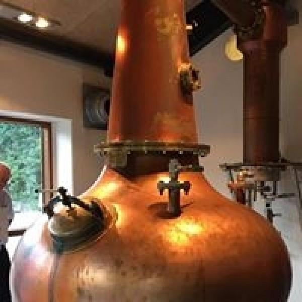 "Fary Lochan whisky ""Forår"" batch. No. 2-31"