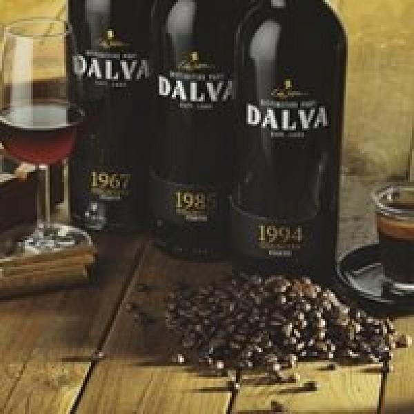 Dalva Port White Colheita 2007-38