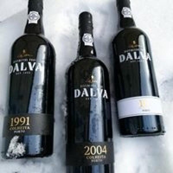 Dalva Port Golden White, Colheita 1989 I flot org. gaveæske-34