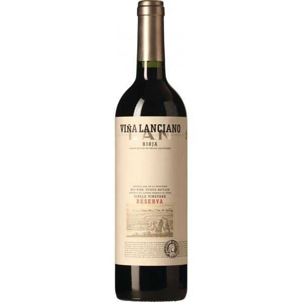 Bodega Lan Reserva DOC Rioja-31