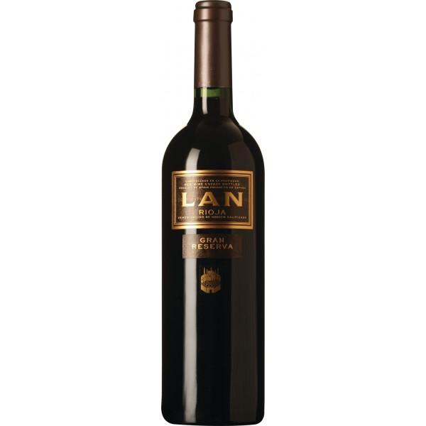 Bodega Lan Gran Reserva DOC Rioja-31