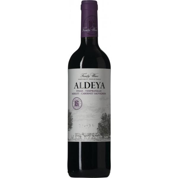 Aldeya Ramon Reula Family Wines DOP Cariñena-31