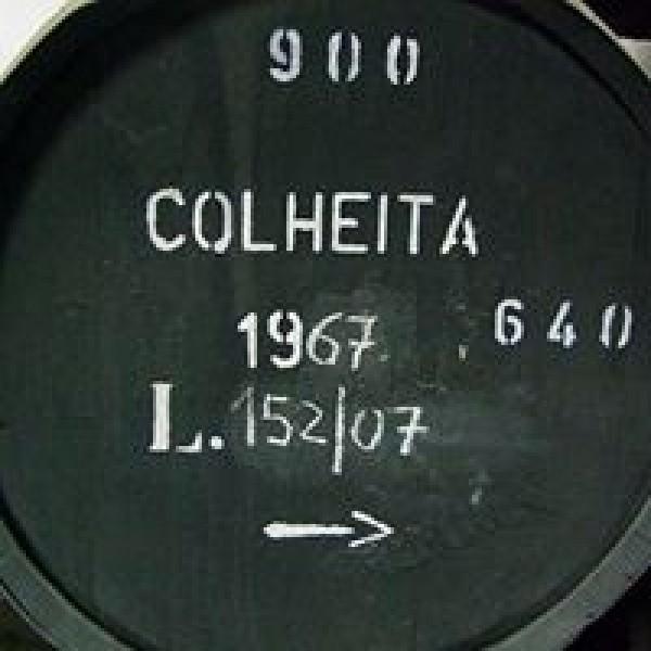 Dalva Port Colheita 1967-31