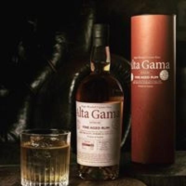 Alta Gama Rum Sec Guyana-31