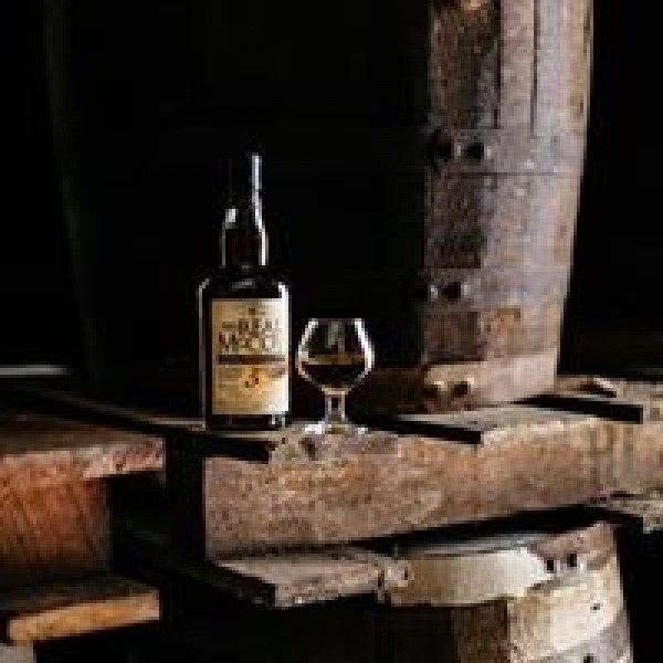 THE REAL MCCOY RUM 2016 LIMITED EDITION AGED 12 YEARS-31