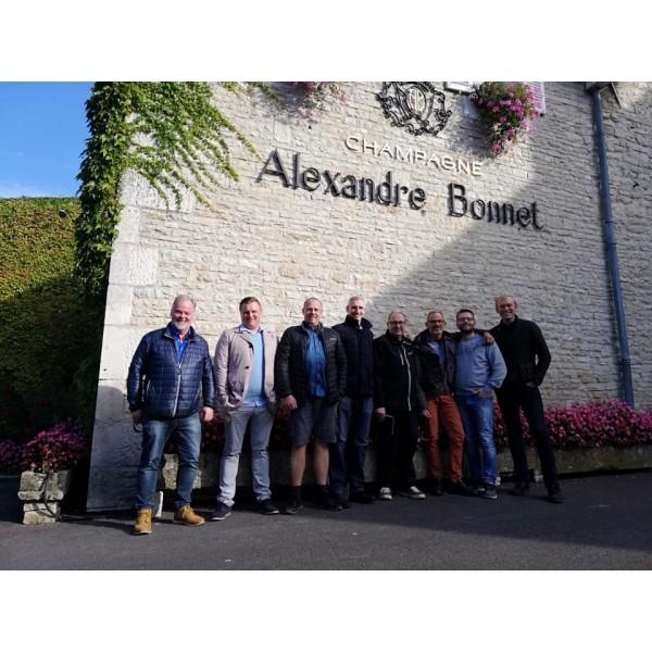 ALEXANDRE BONNET BIO BLANC DE NOIRS BRUT-31