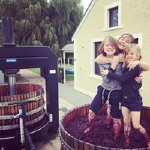 Rusden Wines Chookshed Barossa Valley Zinfandel-31