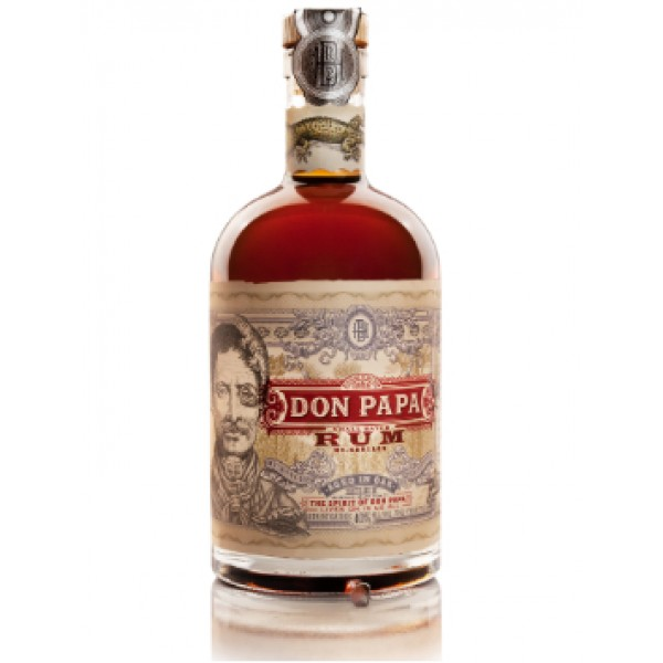 DON PAPA SMALL BATCH RUM Filippinerne-32