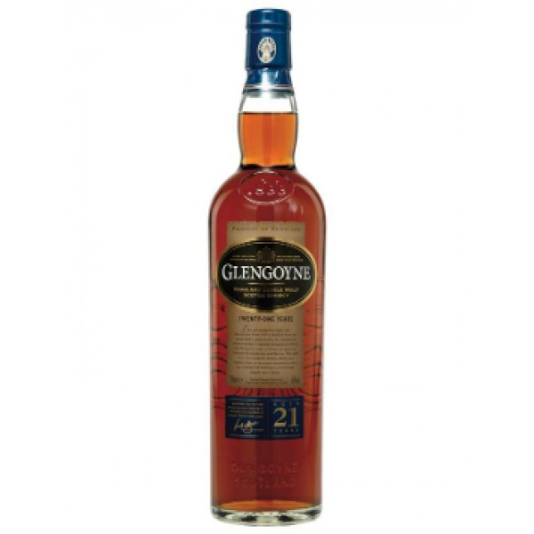 Glengoyne, 21 Years, Highland Single Malt-38