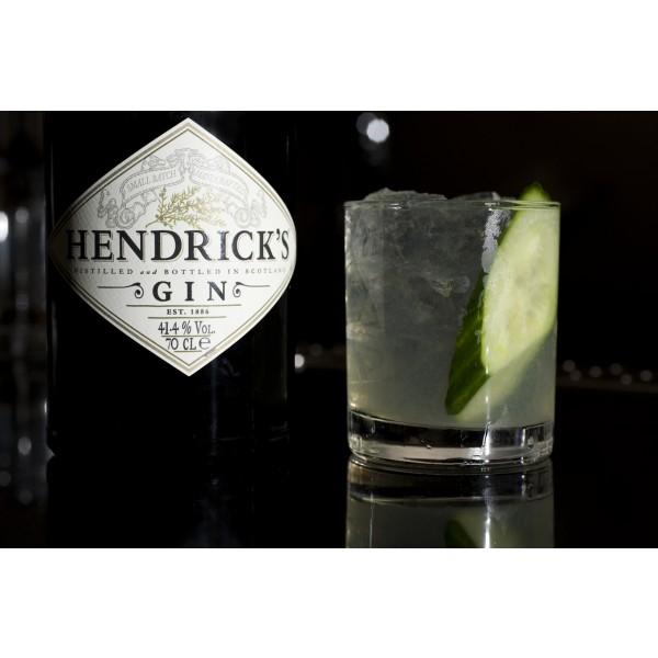 Hendricks Gin-30