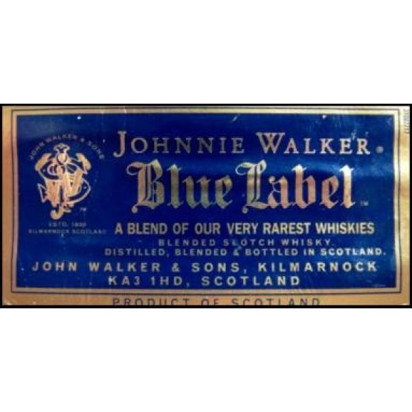 Johnnie Walker Blue Label-39