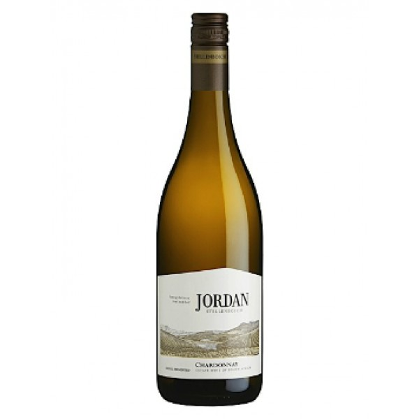 Jordan Wines, Chardonnay, Barrel Fermented, Stellenbosch-30