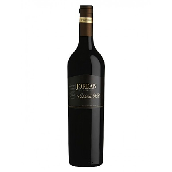 Jordan Wines, Cobblers Hill, Stellenbosch-30