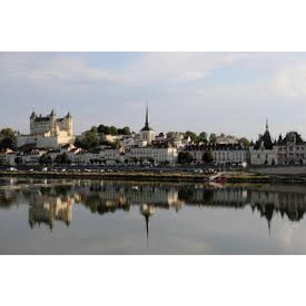 Dom. Chauveau, La Charmette, Pouilly Fume-Loire-30