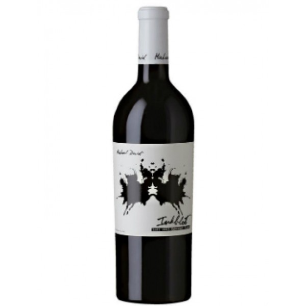 Inkblot Cabernet Franc Michael David Winery Californien-30