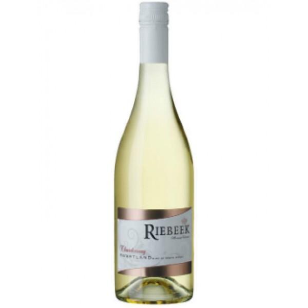 Riebeek Morning Harvest, Chardonnay, Sydafrika BEDSTE VIN TIL PRIS-30