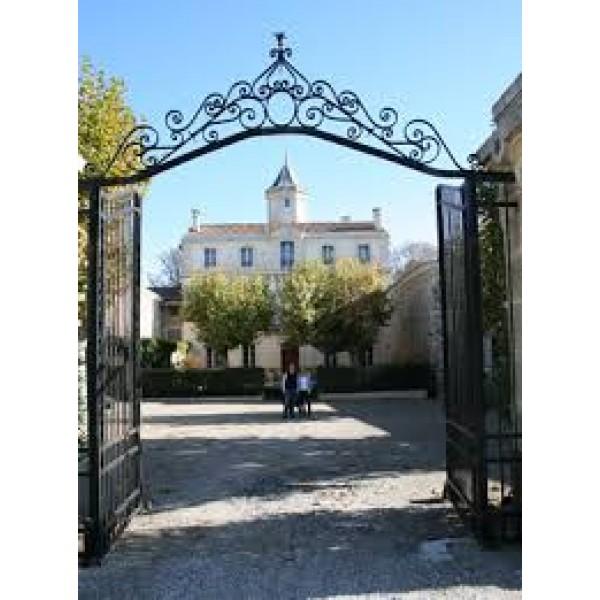 Domaine Sainte Rose La Garrigue Lanquedoc-30
