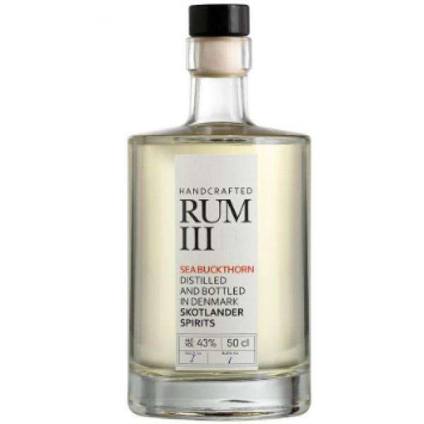 Skotlander white rum III Havtorn-30