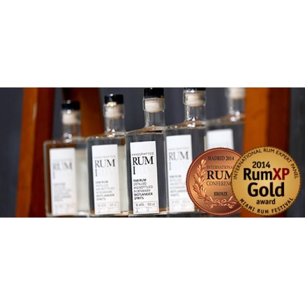 Skotlander White rum-30