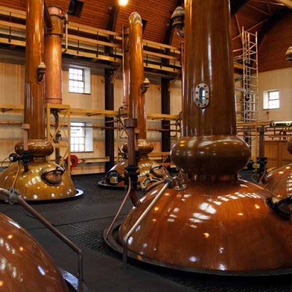 """Wemyss Malts Single cask release """"Crofters bonfire 2007"""" Loch Lomond dist.-31"""