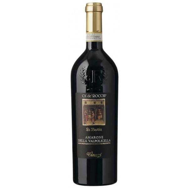 La Bastia Amarone DOC, Tinazzi Ca de Rocchi-31