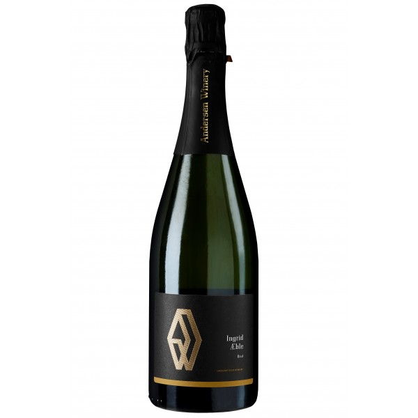 Andersen Winery Ingrid Marie æble tør 6 stjerner-31