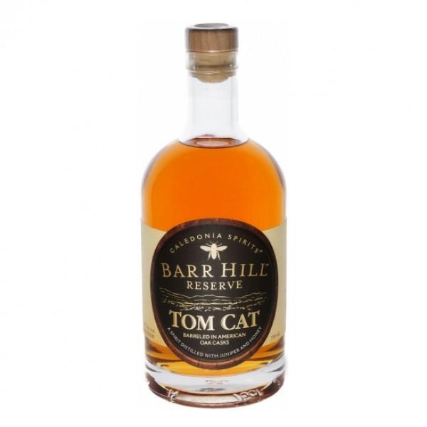 Barr Hill Tom Cat mørk Gin-31