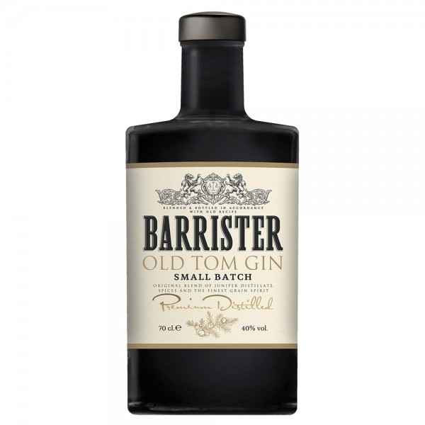 BARRISTER OLD TOM GIN RUSLAND-31