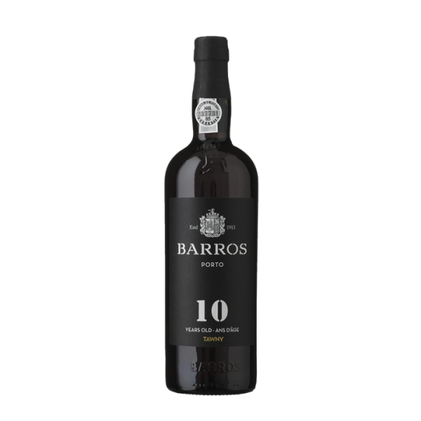 BARROS 10 YEARS OLD TAWNY PORT-31