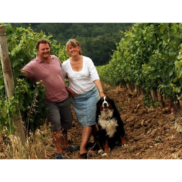 "Domaine Begude, ""Etoile"", Chardonnay, AOP Limoux-30"