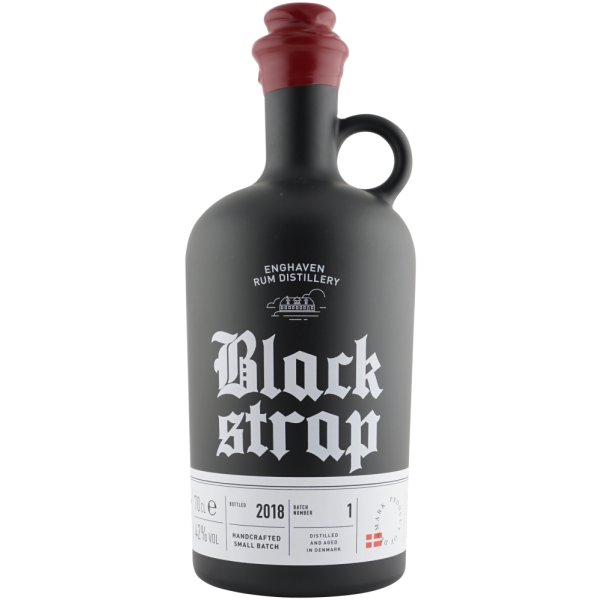 ENGHAVEN BLACK STRAP RUM LIMITED EDITION-31