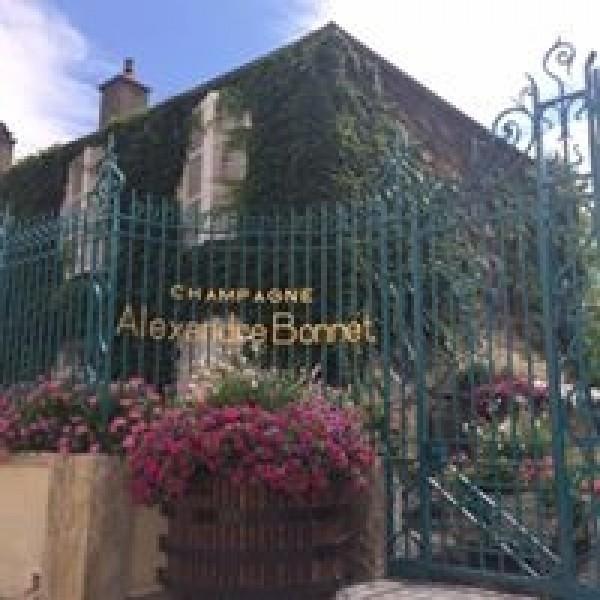 Alexandre Bonnet Expression Rosée Vintage 2014-31
