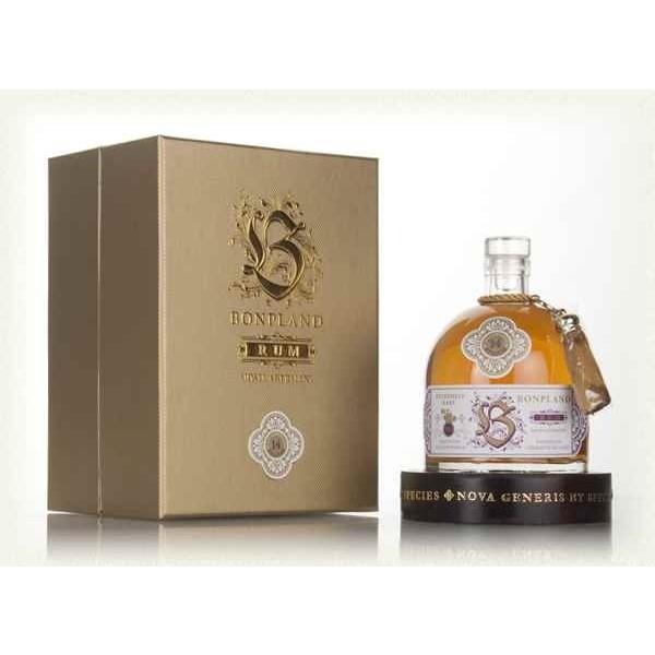 Bonpland Rum St. Lucia 14 års-31