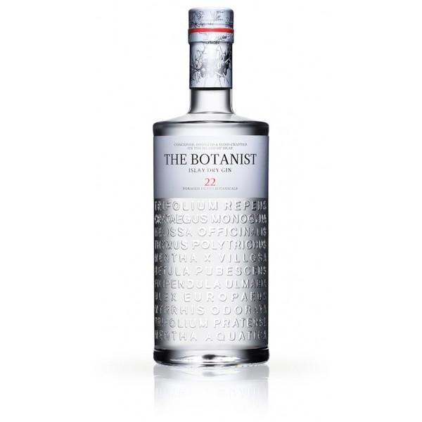 The Botanist Gin Islay dry gin-31