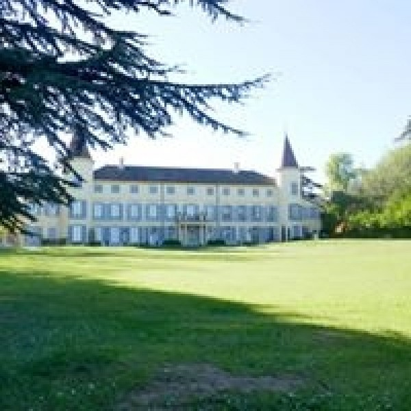 Château de Pierreux Brouilly Beaujolais-33