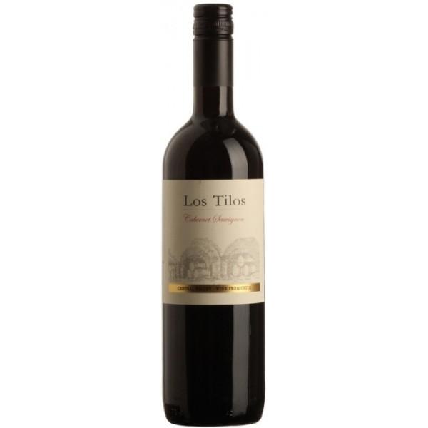 Los Tilos Cabernet Sauvignon Chile-31