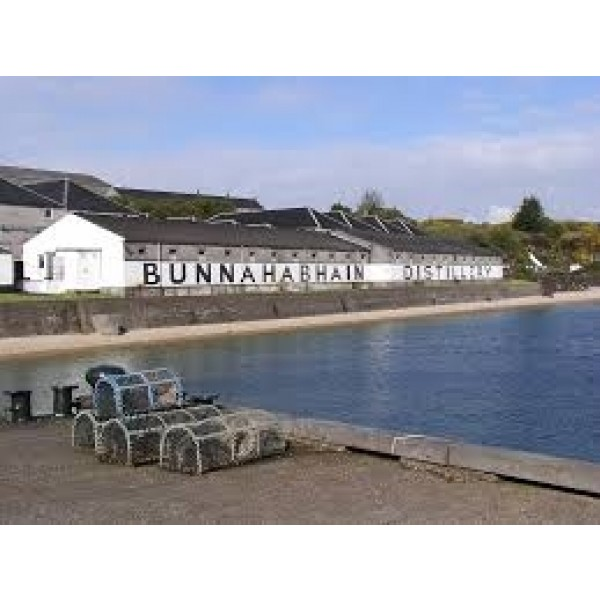 DUNCAN TAYLOR SINGLE BUNNAHABHAIN 35 YEAR OLD 1979-31