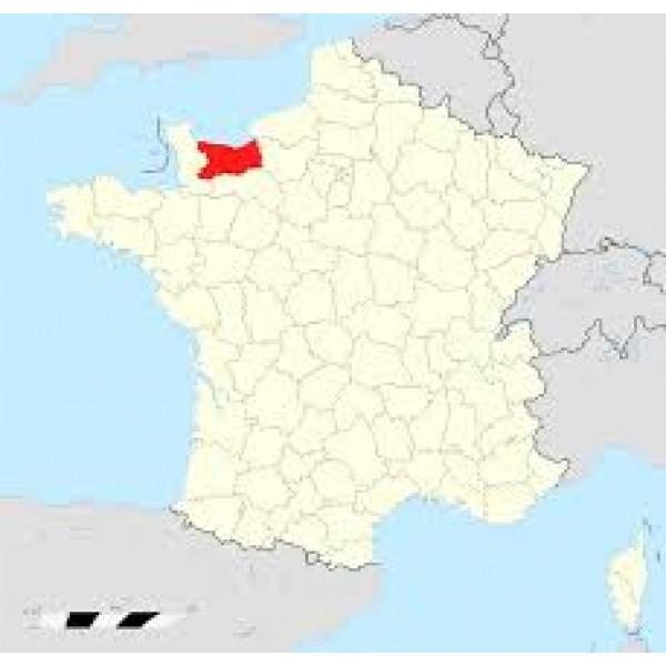 Berneroy Calvados X.O.-30