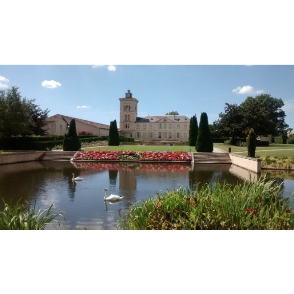 Chateau Lagrange 3 cru. St. Julien Bordeaux-31
